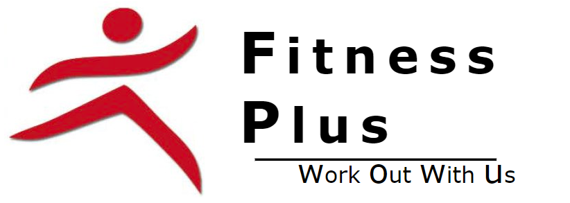 fitness Plus Logo