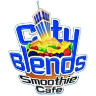 City Blends At Fitness Plus